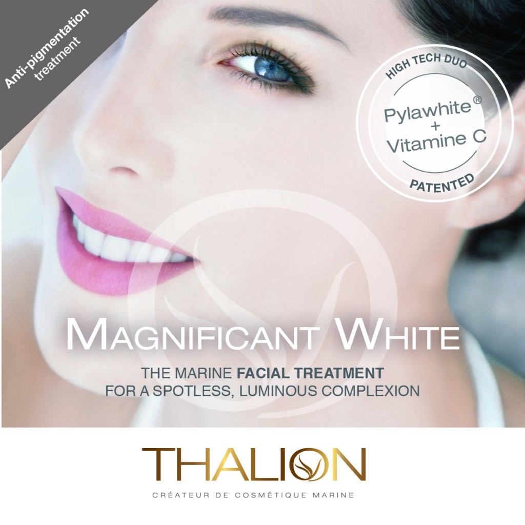 ThaliWhite Magnificent